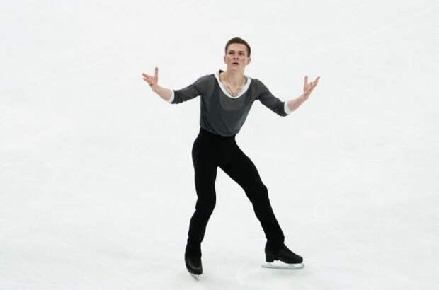 Российские фигуристы лидируют на командном чемпионате мира после трёх видов