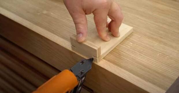 Как сделать шлифовальный блок для ручной обработки заготовок из дерева