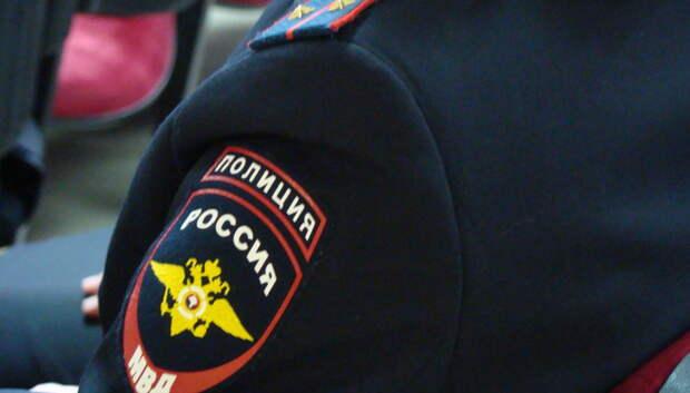 Начальник полиции Подольска проведет прием жителей горокруга в субботу