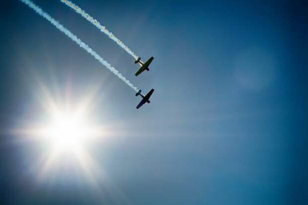 В Университет гражданской авиации подано рекордное число заявлений на поступление
