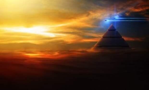 Чем же являлась пирамида Хеопса?