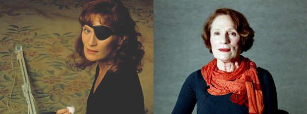 «Твин Пикс»: актеры культового сериала тогда и сейчас