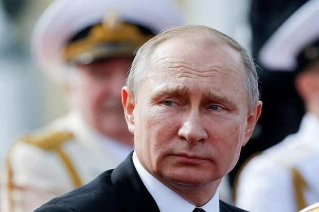 Молчание – знак согласия: поразительная реакция Запада на статью Путина