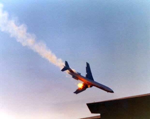 Этот день в авиации. 25 сентября