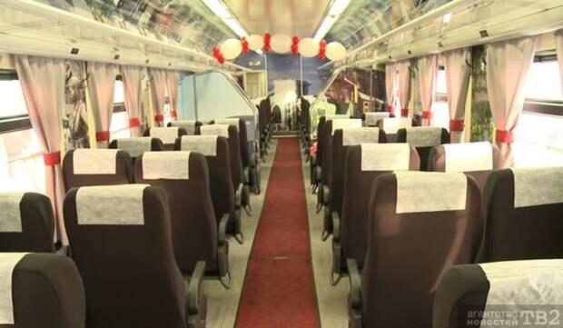 Суд в Тюмени оштрафовал стрежевчанина, который пытался в поезде дать взятку полицейскому