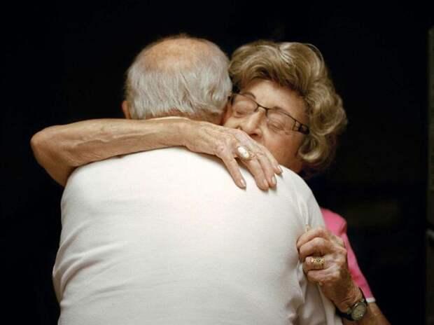24. Каждый день признаются друг другу в любви вера, любовь, пара