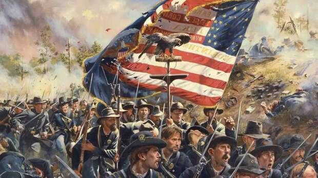 Миф о том, что «у Америки нет истории