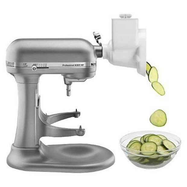 11. Резать овощи теперь можно полностью автоматически... готовка, кухня, советы