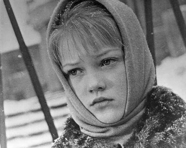 Жизнь актрисы Елены Прокловой в фотографиях.
