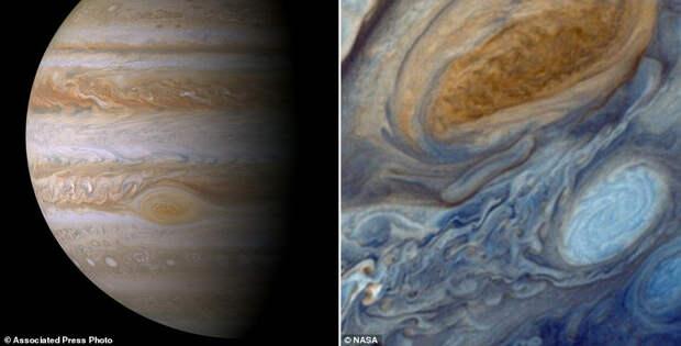 Юпитер