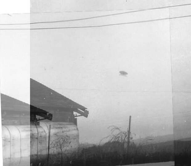 5 самых таинственных встреч с НЛО и 5 самых наглых подделок