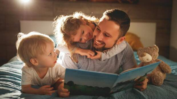Самые идеальные отцы по знаку зодиака