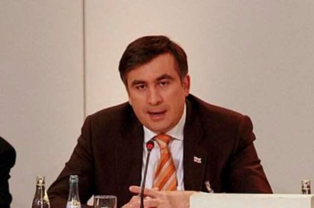 Саакашвили назвал главных украинских коррупционеров