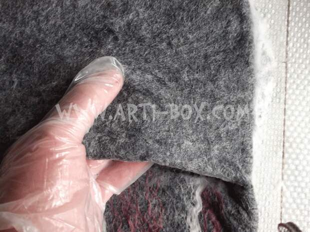 www.arti-box.com валяние из шерсти сумки
