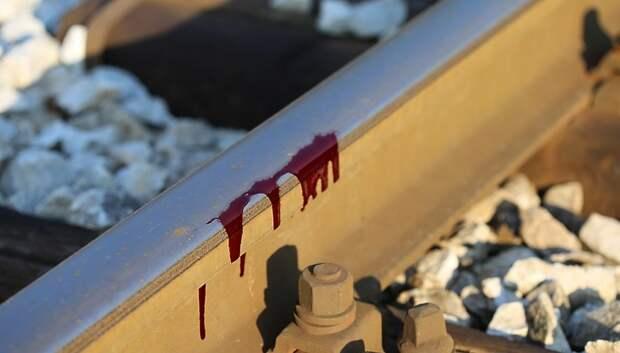 Число смертей на железной дороге в Подмосковье увеличилось в два раза за неделю