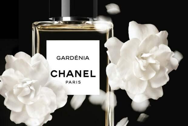 Нежная акварель: абсолютно невесомые и деликатные ароматы на весну