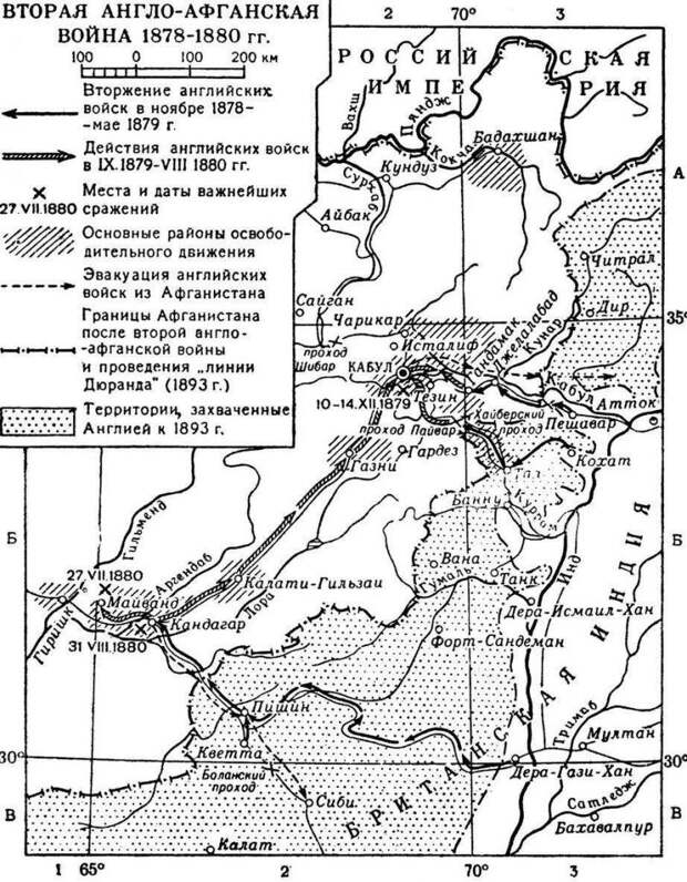 «Встреча на Кушке». Россия была на грани войны с Британией