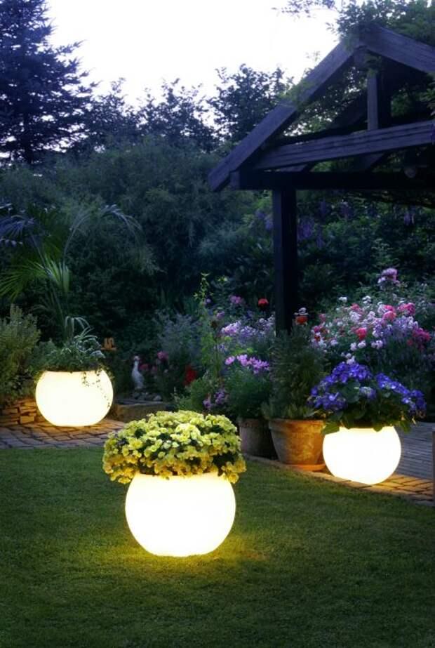 17 интересных идей для загородного дома