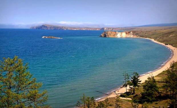Россия рискует потерять крупнейший резервуар пресной воды в мире