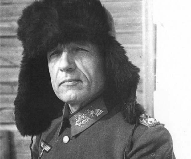 Генерал Зейдлиц: как предатель Гитлера помогал Красной Армии