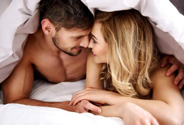 Что мужчина должен знать о сексе, иначе стыдоба!