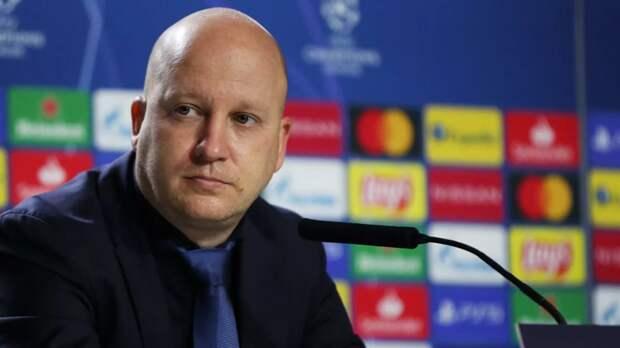 Агент Николича опроверг намерение серба покинуть «Локомотив»