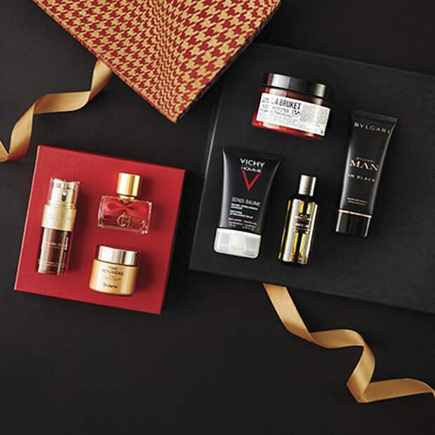 От парфюма с чаем матча до каплей от морщин: бьюти-дайджест недели