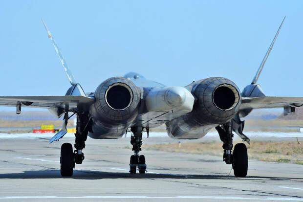 MW: Российские самолеты могут получить революционное оружие