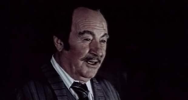 Советские актеры: Владимир Кенигсон
