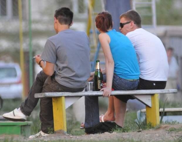 Госдума перенесла законопроект о наказании пьяных «пешеходов»