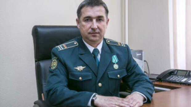 В Ростове за хищение 85 млн задержали замначальника таможенного управления Скрипкина