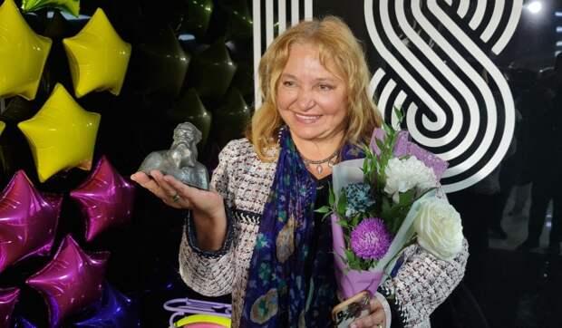 «Говорили, что меня приняли по блату»: откровения Натальи Бондарчук