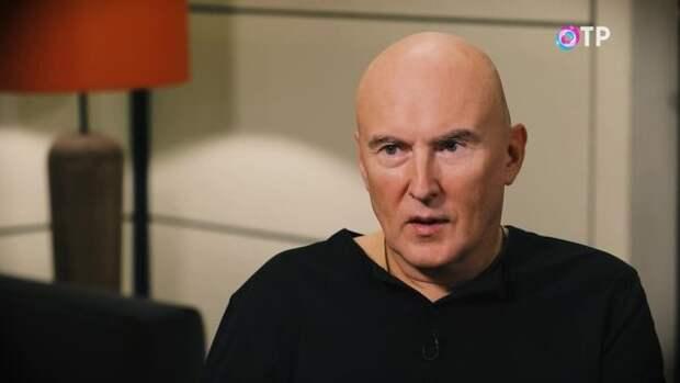 """Продюсер высказался о зависимости рыжего из """"Иванушек"""": До юбилейного концерта Андрей доживет"""