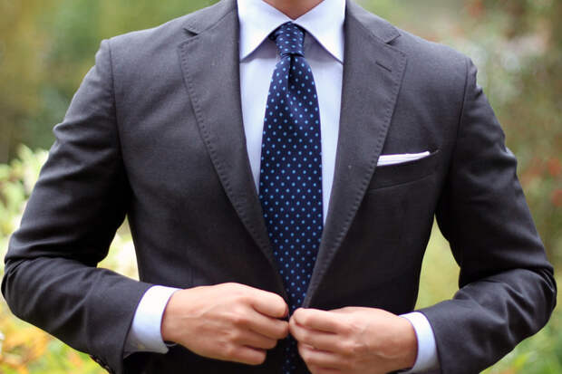 9 главных правил офисного дресс-кода