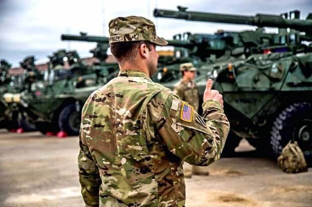 Война без разрешения: перемены в НАТО представляют прямую опасность для РФ