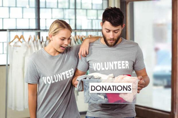 Благо дарю: чего ты не знаешь о работе благотворительных фондов