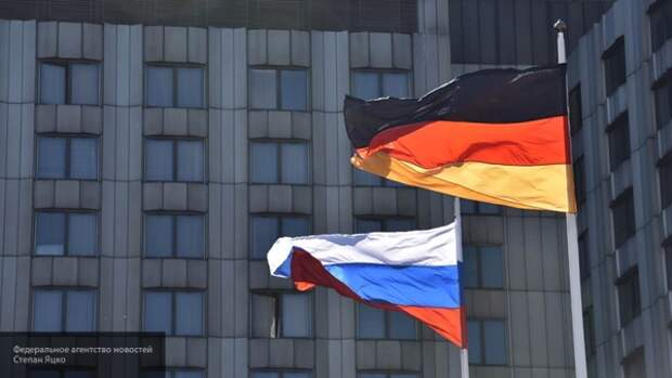 Немецкий политолог Рар рассказал, что мешает Берлину наладить отношения с Москвой