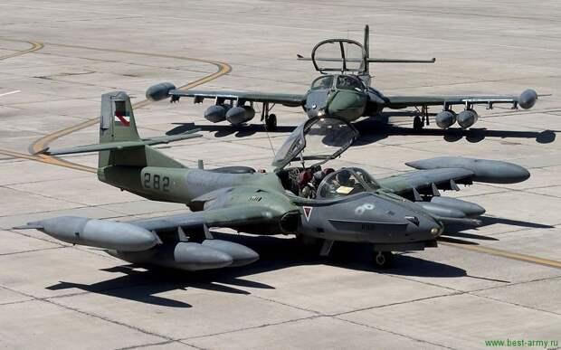 Невероятная версия рождения Су-25