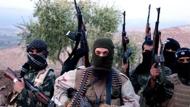 Боевики ИГ готовятся к терактам в Киеве (фото)
