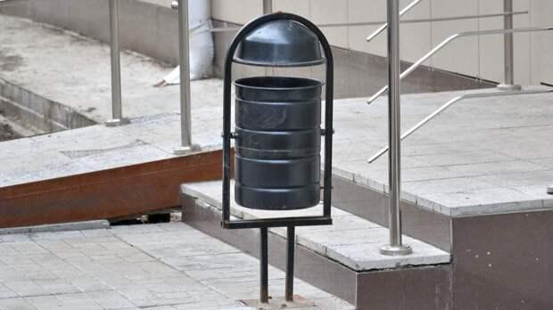 В Рязани проверяют качество уборки территорий