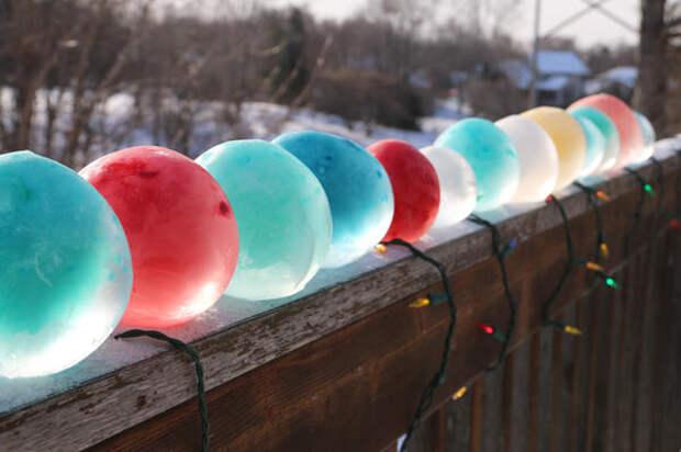 Ледяные шары. Фото с сайта livedan330.com