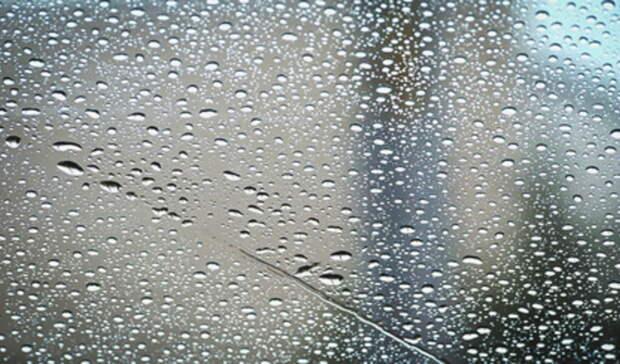 Очень сильные дожди прогнозируются вСвердловской области