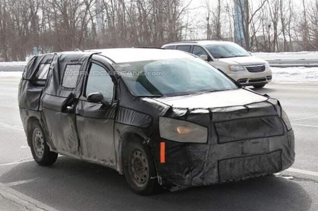ChryslerTC1