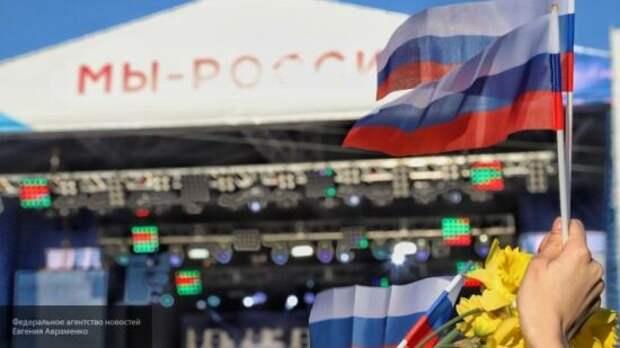 «Там русские люди»: Миронов настаивает на особом статусе для ДНР и ЛНР в составе РФ