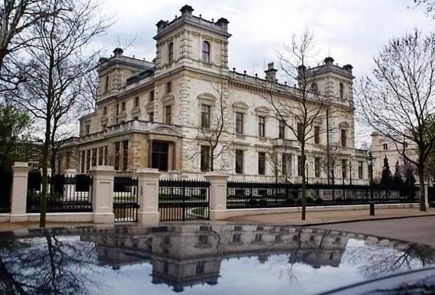 Самые дорогостоящие дома в мире