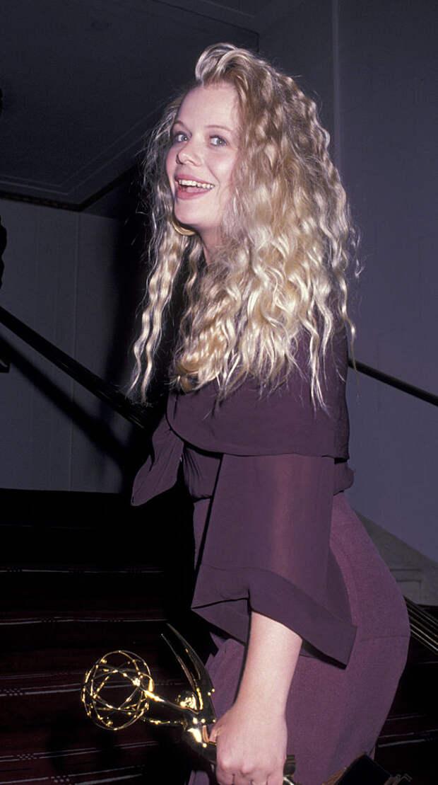 Самые красивые блондинки «Санта-Барбары»