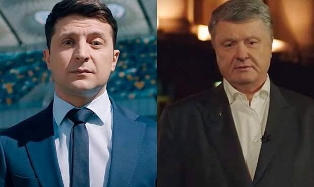 Возможен ли госпереворот на Украине?
