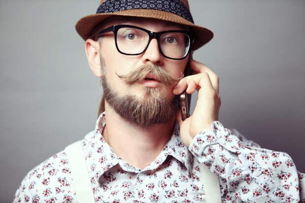 Телефонный этикет: как заговорить с иностранцем, чтобы тебя не послали