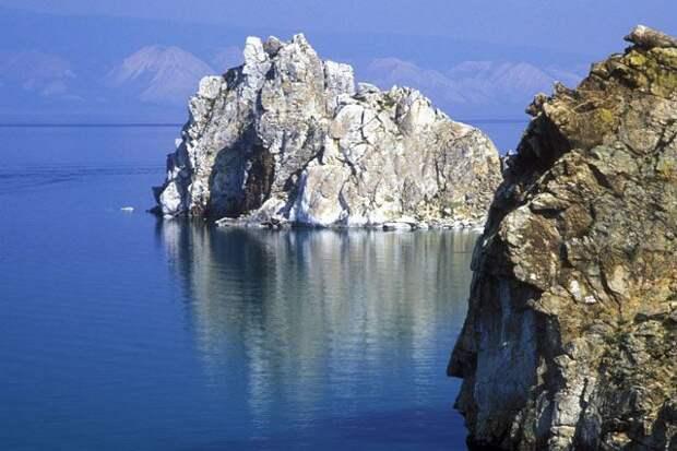 Остров Ольхон, Россия