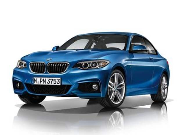Достанется всем: очередная замена в команде «двушек» BMW